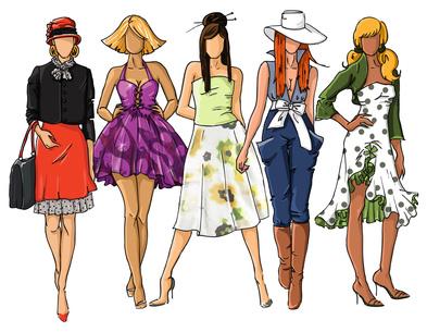 Individual Fashion